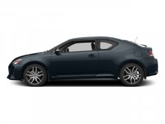 2015 Scion tC 2dr Car