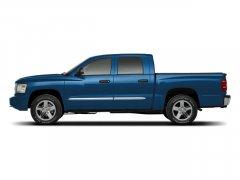 2008 Dodge Dakota Bighorn/Lonestar 3.7L V 6