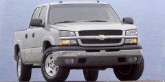 2005 Chevrolet Silverado 1500  5.3L V 8