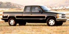 1997 Chevrolet C/K 2500  5.7L V 8
