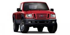 2007 Ford Ranger  3.0L V 6