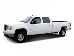 2008 GMC Sierra 2500HD  6.0L V 8