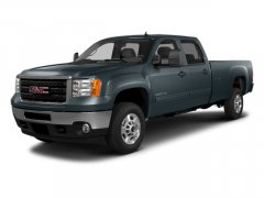 2014 GMC Sierra 2500HD  6.0L V 8