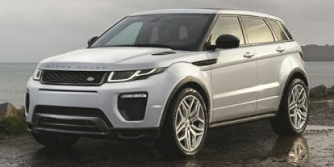 Used 2017 Land Rover Range Rover Evoque in Bolton,ON
