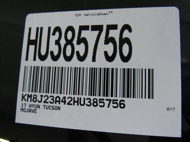 2017 Hyundai Tucson - Listing ID: 167942187 - View 9