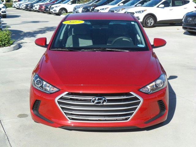 2017 Hyundai Elantra - Listing ID: 167034574 - View 6