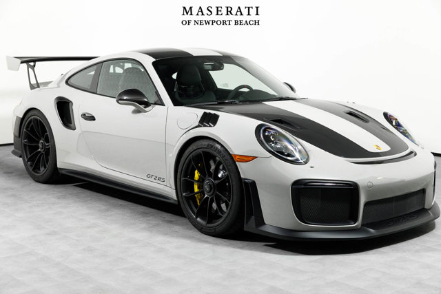 Used Porsche 911 Gt2 Rs For Sale 47 Cars From 295750