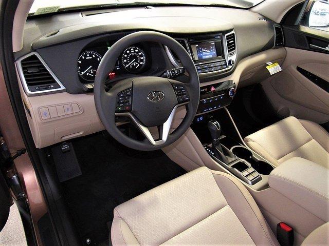 2017 Hyundai Tucson - Listing ID: 167942187 - View 8