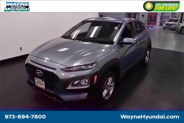 Hyundai Kona Under 500 Dollars Down