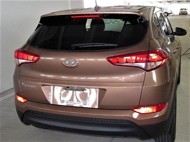 2017 Hyundai Tucson - Listing ID: 167942187 - View 4