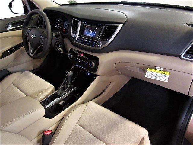 2017 Hyundai Tucson - Listing ID: 167942187 - View 6