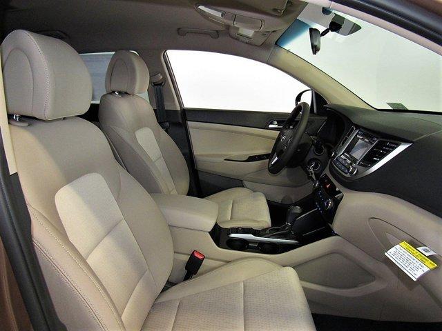 2017 Hyundai Tucson - Listing ID: 167942187 - View 5