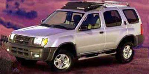 2000 Nissan Xterra