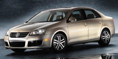 2005 Volkswagen Jetta Sedan A5