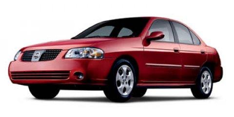 2006 Nissan Sentra