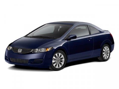 2010 Honda Civic Cpe