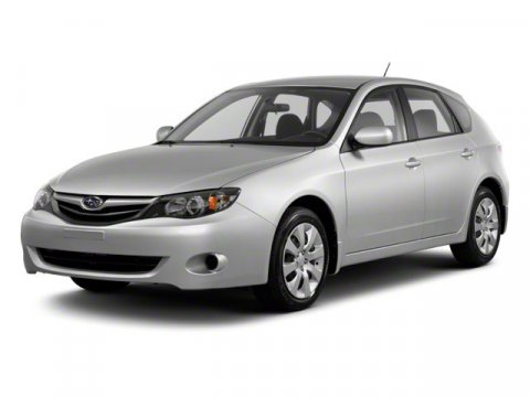 2011 Subaru Impreza Wagon