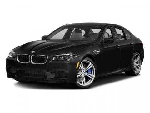 2016 BMW M5 Photo