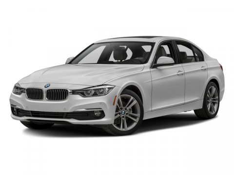 2017 BMW 3-Series photo