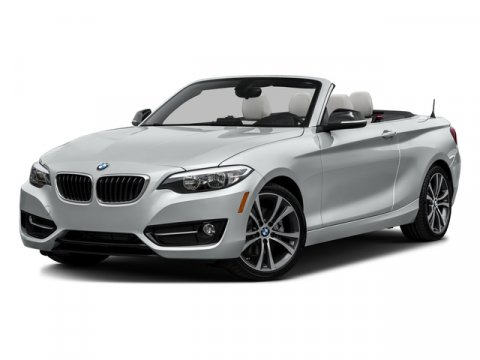 2017 BMW 2-Series photo