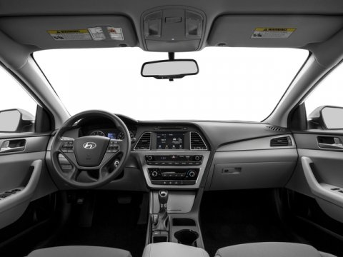 2017 Hyundai Sonata - Listing ID: 172714483 - View 5
