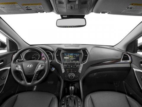 2017 Hyundai Santa Fe Sport - Listing ID: 174872982 - View 5