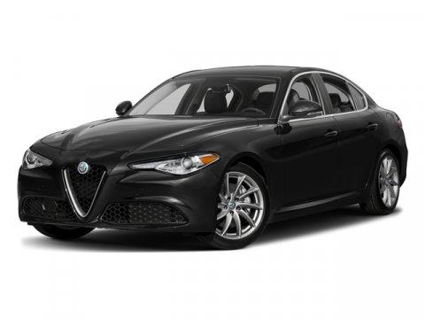 2018 Alfa Romeo Giulia  for sale VIN: ZARFAEDNXJ7564148