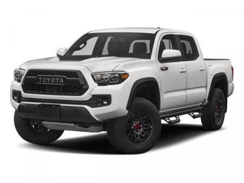 Early, TX - 2018 Toyota Tacoma