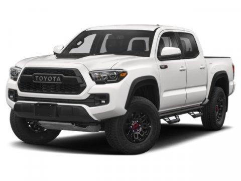 2018 Toyota Tacoma  for sale VIN: 3TMCZ5ANXJM176255