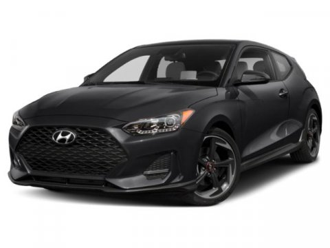 2019 Hyundai Veloster Turbo Ultimate for sale VIN: KMHTH6AB6KU019183