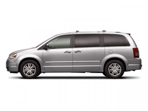Used 2008 CHRYSLER Town & Country   - 97464608