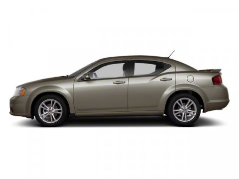 Used 2013 DODGE Avenger   - 92551779