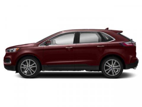 2019 Ford Edge Titanium for sale VIN: 2FMPK4K99KBB94360