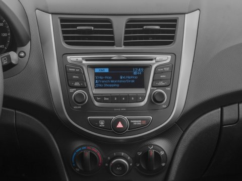 2017 Hyundai Accent - Listing ID: 173299638 - View 13
