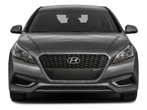 2017 Hyundai Sonata Hybrid - Listing ID: 172124113 - View 4