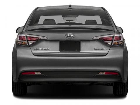 2017 Hyundai Sonata Hybrid - Listing ID: 172124113 - View 5