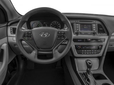 2017 Hyundai Sonata Hybrid - Listing ID: 172124113 - View 7