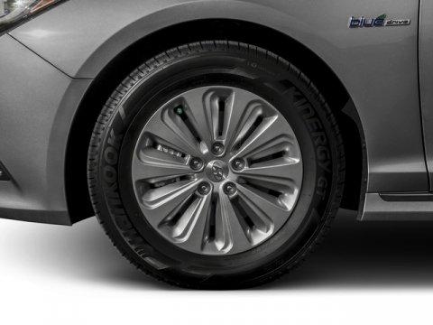 2017 Hyundai Sonata Hybrid - Listing ID: 172124113 - View 11