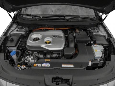 2017 Hyundai Sonata Hybrid - Listing ID: 172124113 - View 13