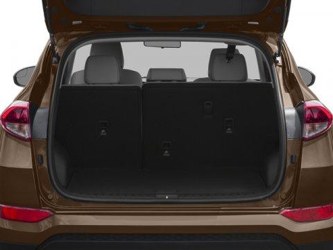 2017 Hyundai Tucson - Listing ID: 174423378 - View 12