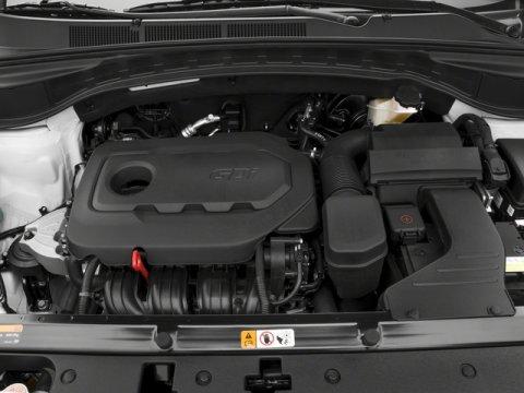 2017 Hyundai Santa Fe Sport - Listing ID: 175140351 - View 13