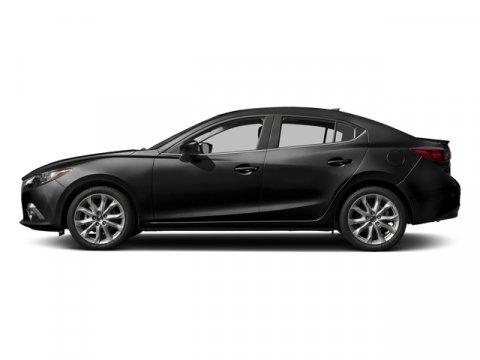 2016 Mazda Mazda3 4-Door