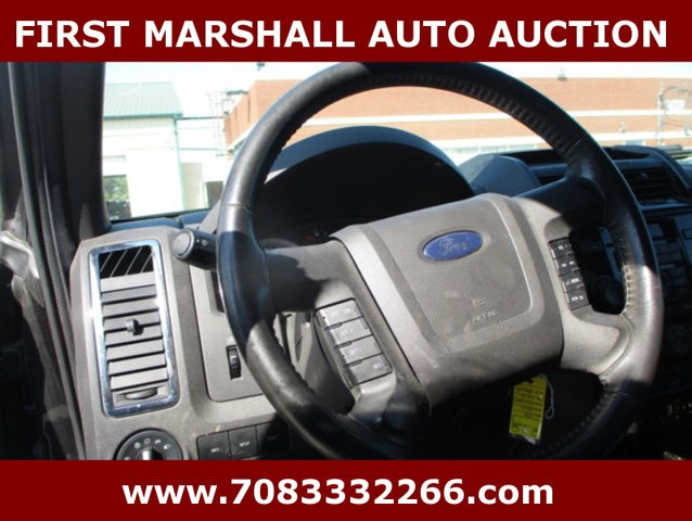 2009 ford escape for sale in harvey