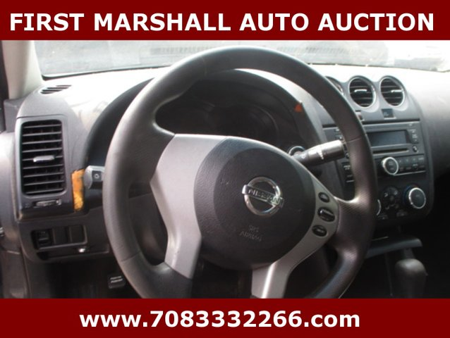 2008 nissan altima for sale in harvey