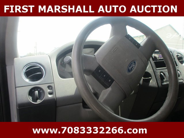 2006 ford f-150 for sale in harvey