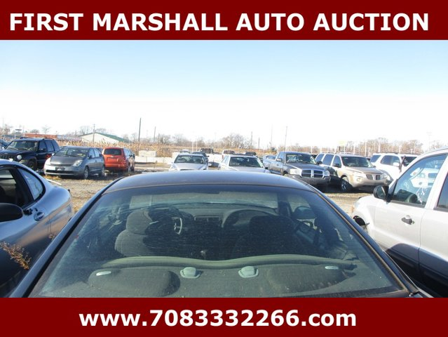 2002 ford mustang for sale in harvey