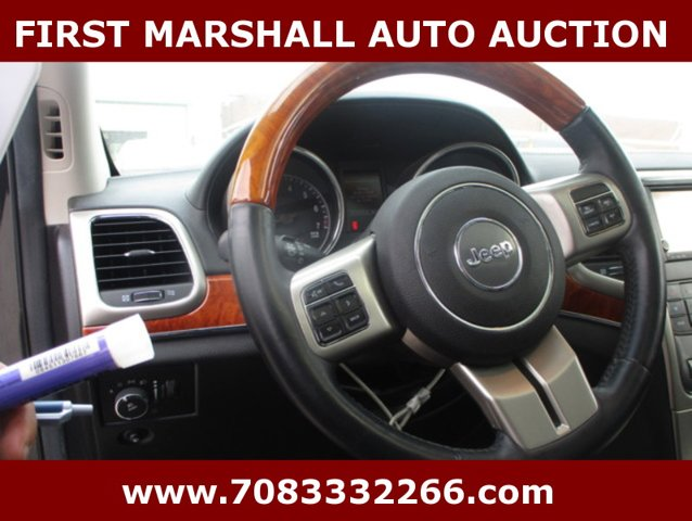 2013 jeep grand cherokee for sale in harvey