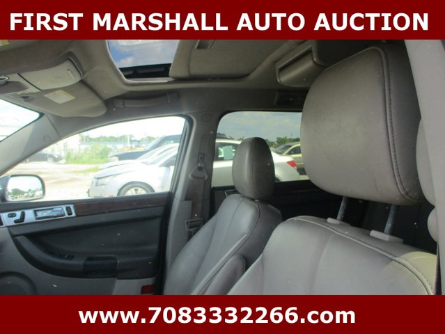2004 chrysler pacifica for sale in harvey