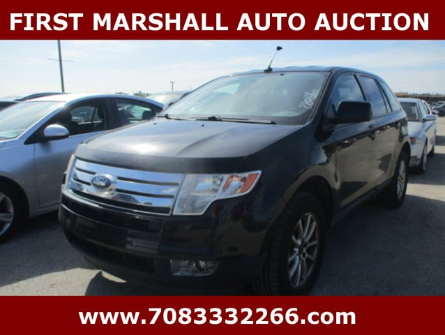 2010 ford edge for sale in harvey