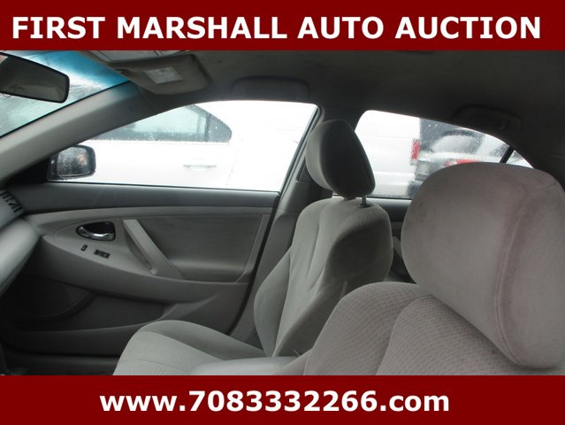 2011 toyota camry for sale in harvey